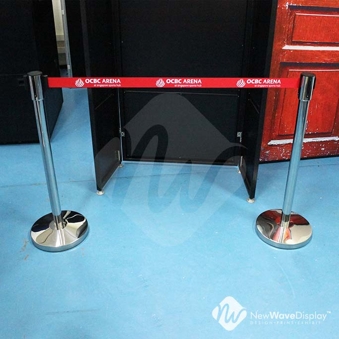 Queue-Pole