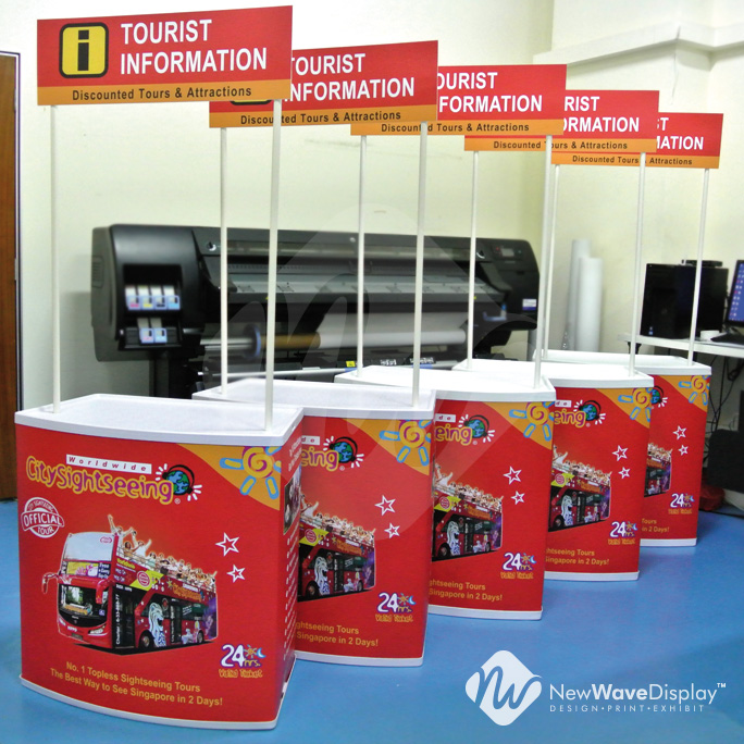 Singapore-DuckTours-Standard-Promotion-Counter