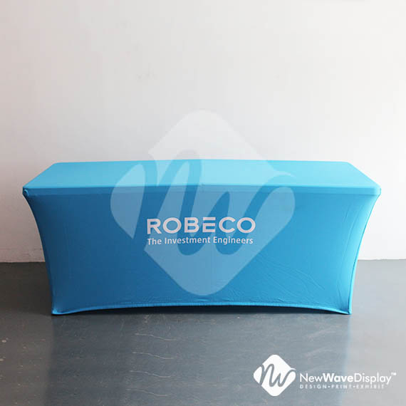 Stretch-table-cloth