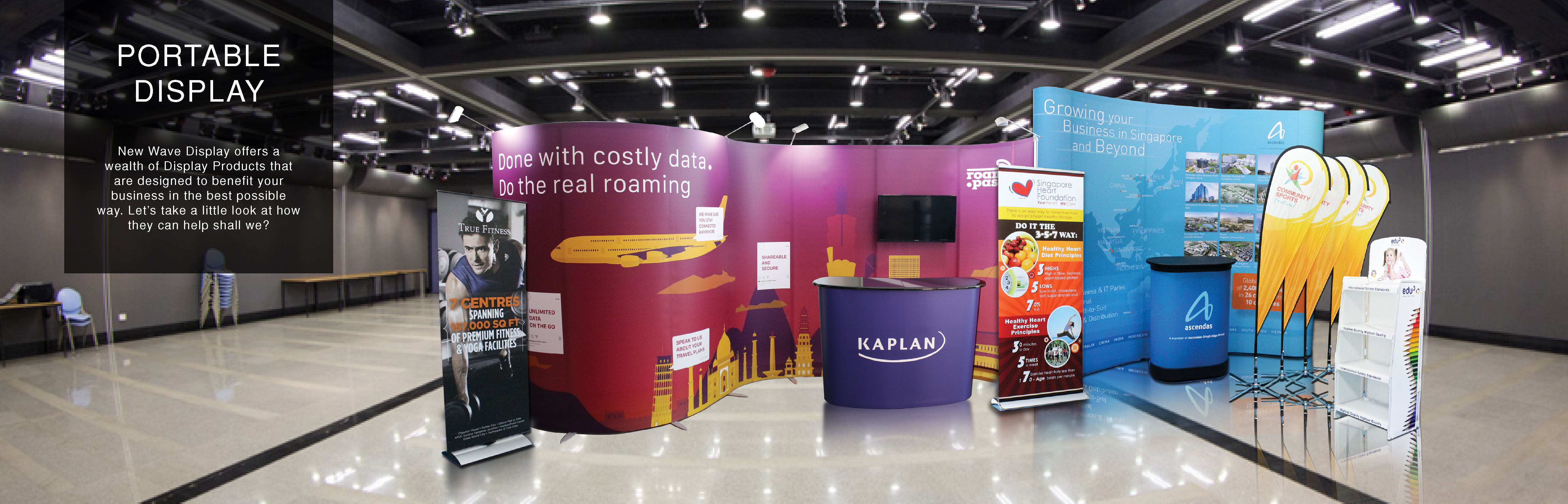 Marketing Exhibition Stand Alone : How to get the most out of exhibition booths and trade shows