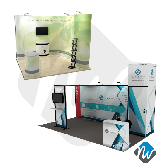 Exhibition Display Stands : Exhibition display stand singapore l exhibition display