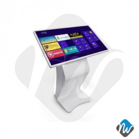 LCD Digital Touch Kiosk