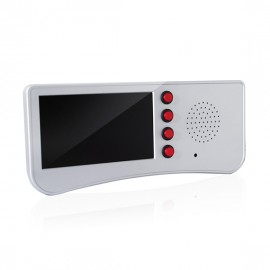 Retail Shelf LCD Media Player