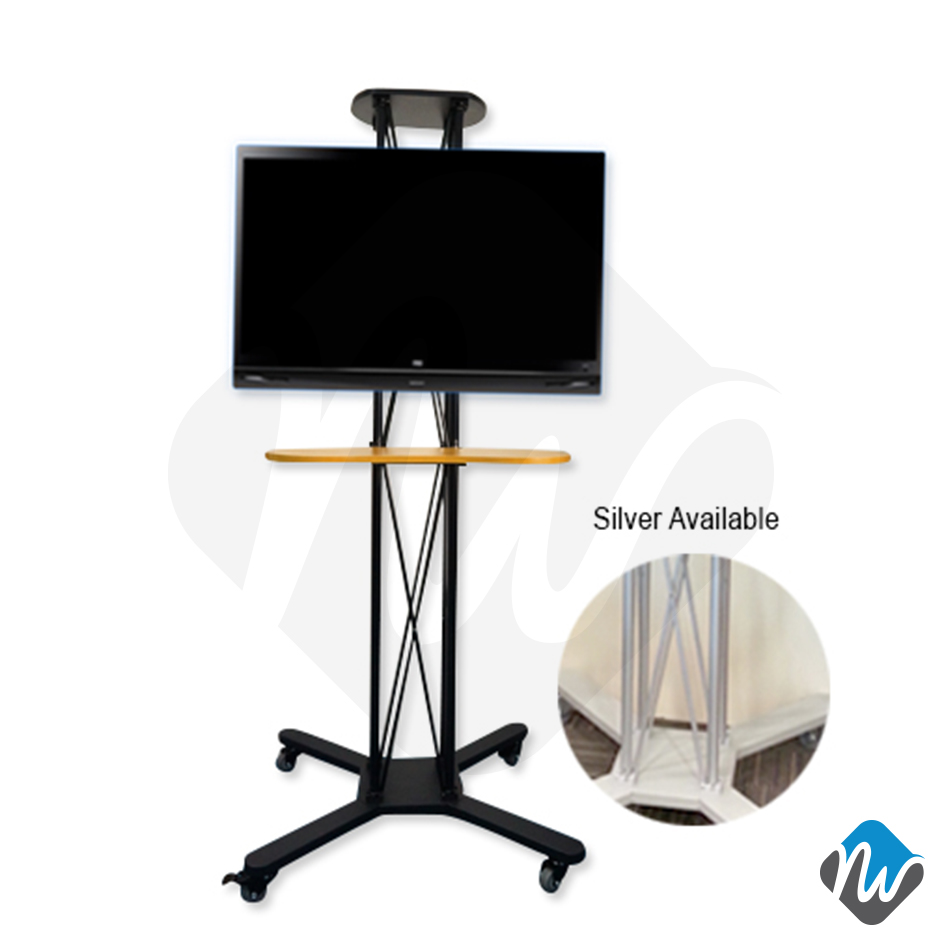 Mobile tv stand for Mobile tv dwg