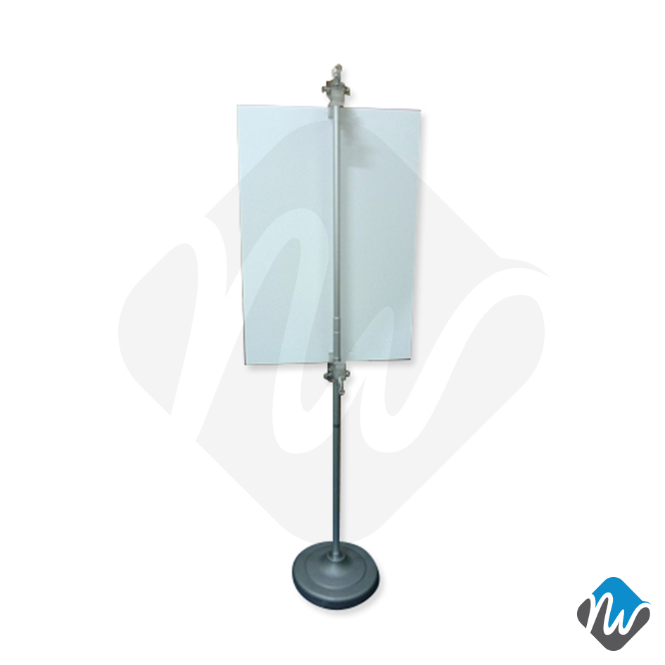Clip Poster Stand Poster Display Stands Retail